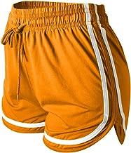 VALINNA Women's Athletic Yoga Running Workout Shorts Lounge Short Pants