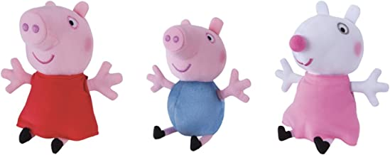 Best george pig stuffed toy Reviews