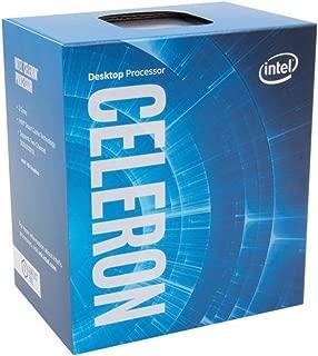 Intel CPU Celeron G3900 2.8GHz 2M缓存 2 核/2 线程 LGA1151 BX80662G3900 【BOX】