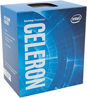 Best intel intel celeron g3920 Reviews