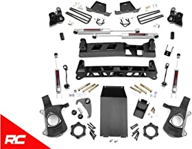 Best 4in gm suspension lift kit Reviews
