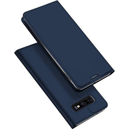 Dux Ducis Case For Samsung Galaxy S10e Leather Flip Elektronik