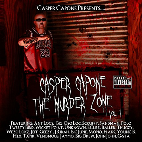 Welcome to the North (feat. Namelezz, Scruffy, Tweety Brd, Flakz, Monsta Mono, Eclipz & Sand) [Explicit]