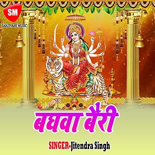 Jitender Singh & Geetika Ashwal