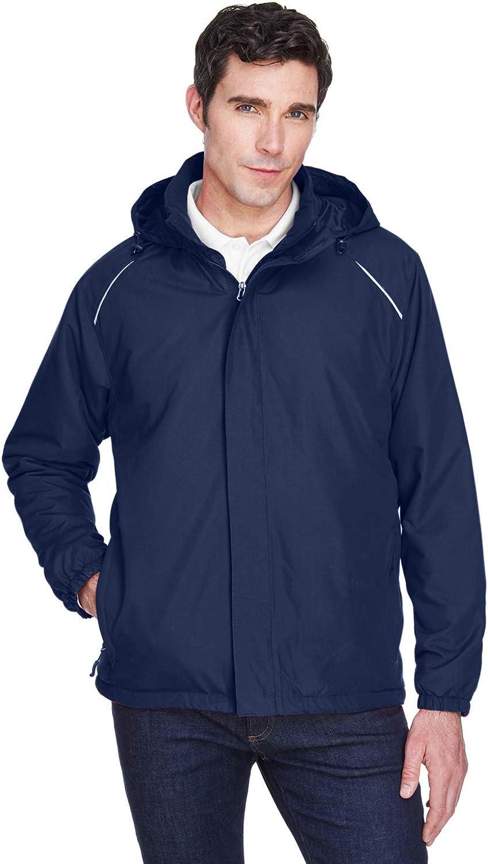 Ash City - Core 365 Mens Brisk Men'sInsulated Jackets (88189)