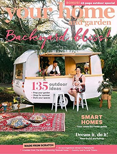 Your Home and Garden: 134 Outdoor Ideas (English Edition)