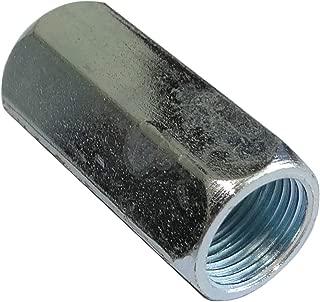 5 Pcs 0.47 Pulgadas Presione para Conectores PU-12 Conector R/ápido Neum/ático Recto para Manguera de Aire