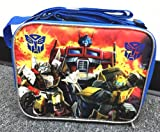 Transformers Lunch Box - BRAND NEW - Licensed Product