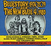 Bluestory & the New Blue 4...