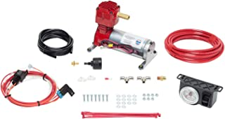 Firestone 2097 Air Command Heavy-Duty Single Leveling System