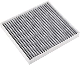 WTKSOY WTF023 Cabin Air Filter Includes Activated Carbon fit Toyota C-HR