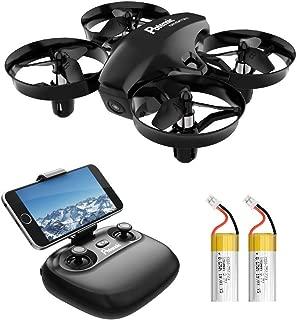 rabing mini fpv rc drone