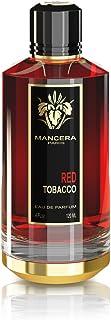 MANCERA Red Tobacco Unisex Eau De Parfum, 4 Oz / 120 ml
