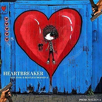 Heartbreaker (feat. Restless Modern)