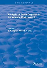 Analysis of Trace Organics in the Aquatic Environment (CRC Press Revivals)