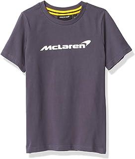 Fuel For Fans Formula 1 teen-boys Essentials T-Shirt