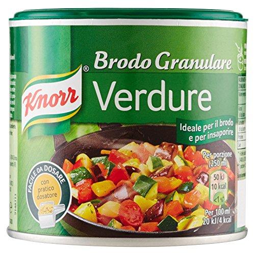 Knorr Brodo Granulare, Verdure, 150g