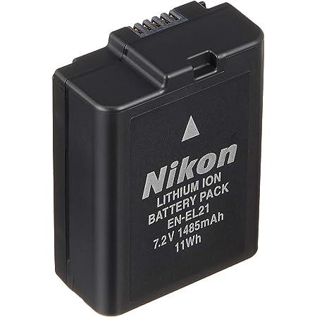 Nikon En El24 Lithium Ion Akku Kamera
