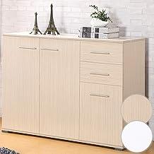 Amazon.es: muebles - Cómodas y cajoneras / Dormitorio: Hogar ...