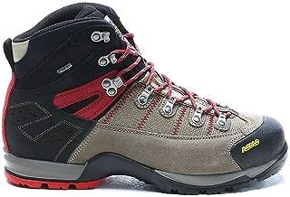 Men's Fugitive GTX Hiking Boots, Wool / Black, 8 2E US