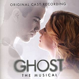 Ghost the Musical Original Cast Recording