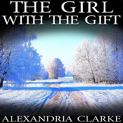 The Girl with the Gift cover art