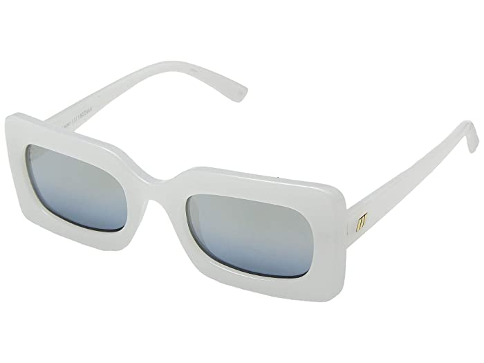 Le Specs Damn! (Salt) Fashion Sunglasses