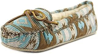Women's Baja Moccasin Slippers