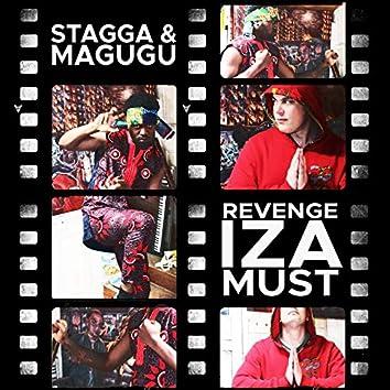 Revenge Iza Must
