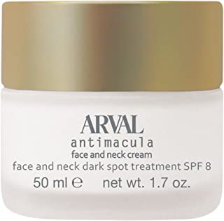 antimacula face and Neck Cream 50 ml trattamento antimacchie viso e collo