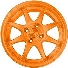 RAL 2003 - Pastel Orange Powder Coating Paint, 1lb