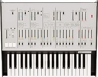 ARP Odyssey FS Analog Synthesizer with Full-Sized Keys (White)