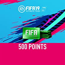 Best 500 fifa points ps4 Reviews