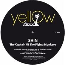 Best captain of the flying monkeys Reviews