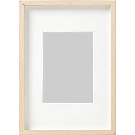 Ikea TSSP Frame, Birch Effect 21x30 cm