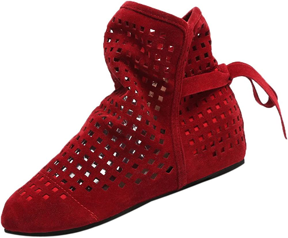 Pzhhzpingg Flat 2021 model Ankle Boots for Women Bombing new work Casual Fashion Heel No Hol