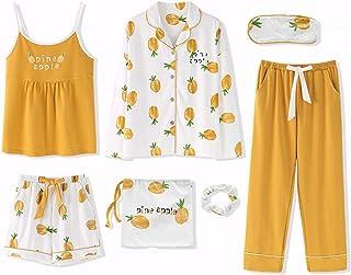Amazon.es: Pijamas para mujer - Últimos tres meses / Pijamas ...