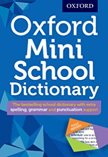 Oxford Mini School Dictionary (Oxford Dictionary)