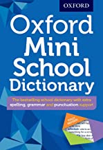 Permalink to Oxford Mini School Dictionary PDF