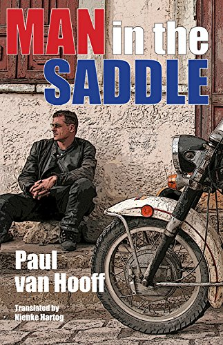 Man inthe Saddle