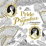 Pride and Prejudice: A Coloring Classic