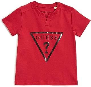 Kids Boy's Barrington Triangle Logo Tee (2-6)