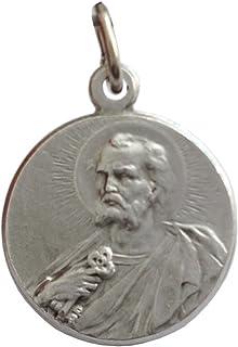 Medalla de San Pedro Apóstol - Las Medallas de Los Patronos