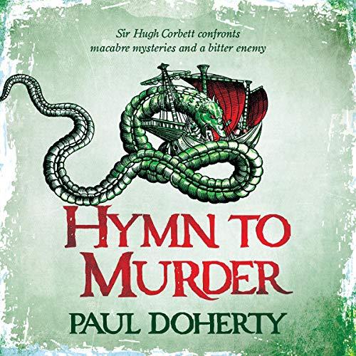 Hymn to Murder cover art