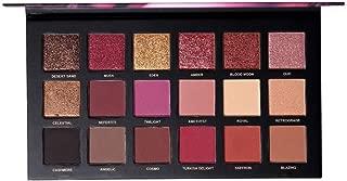 Mitsutomi Eyeshadow,18 Color Pearl Glitter Eye Shadow Powder Palette Matt Eyeshadow Cosmetic Makeup,Wetnwild Eyeshadow,Art Eyeshadow Palette,Mufe Eyeshadow,Makeup Eyeshadow,Hd Eyeshadow
