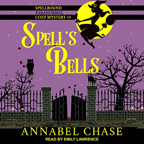 Spell's Bells cover art