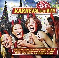 Karneval Kult Hits