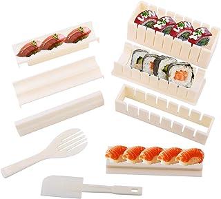 ZIME Super Sushi Maker, Sushi DIY Mold Set – Super Easy