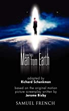 jerome bixby the man from earth book