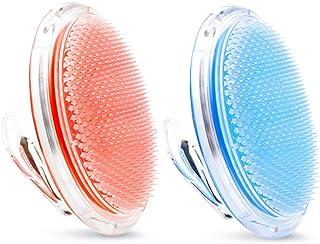 NEPAK Exfoliating Brush Body Brush- Eliminate Shaving